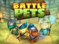 Gry Battle Pets
