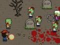 Gry Lemmy vs Zombies