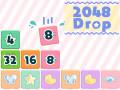 Gry 2048 Drop