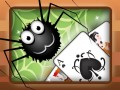 Gry Amazing Spider Solitaire
