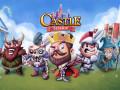 Gry Castle Defense