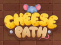 Gry Cheese Path