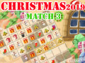 Gry Christmas 2019 Match 3