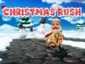 Gry Christmas Rush