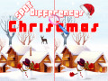 Gry Christmas Spot Differences