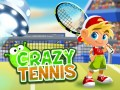 Gry Crazy Tennis
