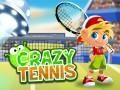 Gry Crazy Tennis