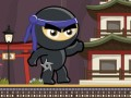 Gry Dark Ninja