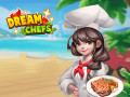 Gry Dream Chefs