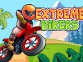 Gry Extreme Bikers