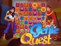 Gry Genie Quest