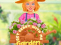 Gry Get Ready With Me Garden Decoration