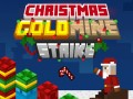 Gry Gold Mine Strike Christmas
