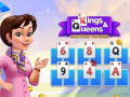 Gry Kings and Queens Solitaire Tripeaks