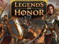 Gry Legends of Honor