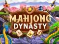 Gry Mahjong Dynasty