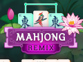 Gry Mahjong Remix
