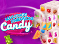 Gry Mahjongg Dimensions Candy 640 seconds
