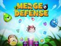 Gry Merge Defense