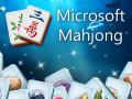 Gry Microsoft Mahjong