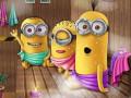Gry Minions Realife Sauna