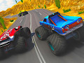 Gry Monster Truck Extreme Racing