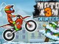 Gry Moto X3M 4 Winter