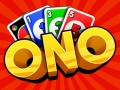 Gry ONO Card Game