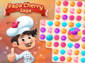 Gry Papa Cherry Saga