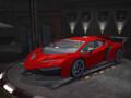 Gry Parking Fury 3D: Night Thief
