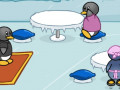 Gry Penguin Diner