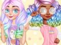 Gry Princesses Kawaii Looks and Manicure