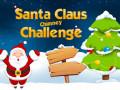 Gry Santa Chimney Challenge