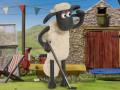 Gry Shaun The Sheep Baahmy Golf