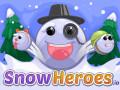 Gry SnowHeroes.io