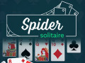 Gry Spider Solitaire