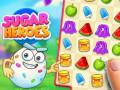 Gry Sugar Heroes