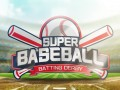 Gry Super Baseball