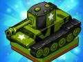 Gry Super Tank War