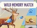 Gry Wild Memory